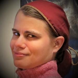 A photo of Amanda