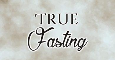 True Fasting